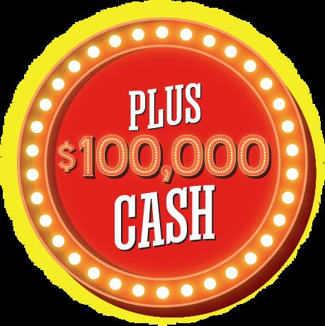 Calgary Stampede Lotteries